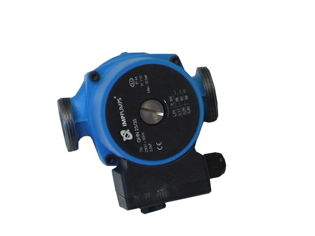 XREF-CONTROLS , GHN25/40-130 ,