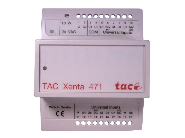 TAC , XENTA471 , XENTA-471  BA7302910
