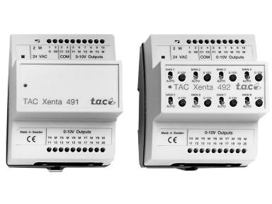 TAC , XENTA491 , XENTA-491  BA7303010