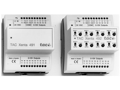 TAC , XENTA492 , XENTA-492  BA7303030